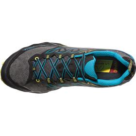 La Sportiva Akyra Zapatillas running Hombre, gris/azul